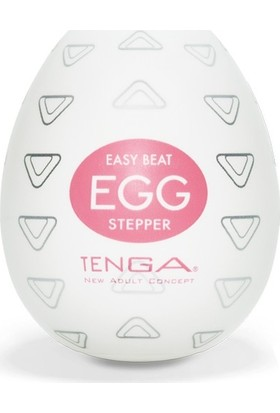 TENGA EGG Stepper Esnek Yumurta (Erkeklere Özel) EGG-005