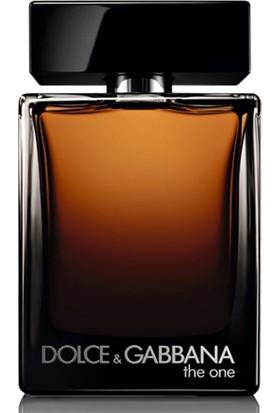 Dolce Gabbana The One For Men Edp 100 Ml Erkek Parfüm