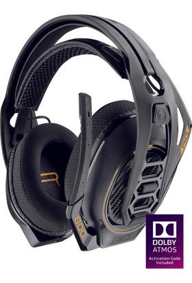 Plantronics RIG 800HD Kablosuz Dolby Atmos PC Oyuncu Kulaklığı