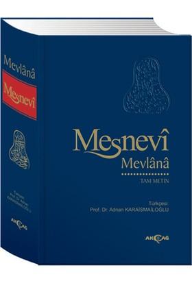 Mesnevi - Tam Metin - Mevlana Celaleddin Rumi
