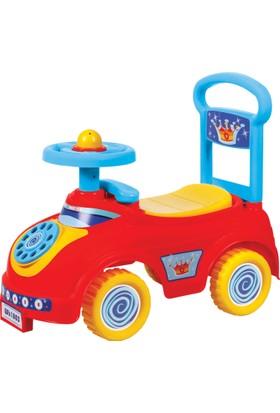 Mgs Ride On - İlk Arabam