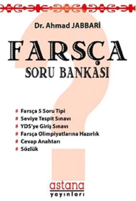 Farsça Soru Bankası - Ahmad Jabbari