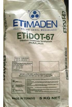 Eti Maden Etidot-67 5 Kg