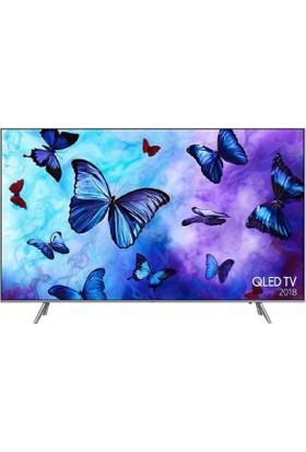 "Samsung 65Q6FNAT Q6F 65"" 165 Ekran Premium UHD 4K Smart QLED TV"