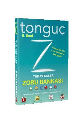 Tonguç Akademi 5. Sınıf 5. Sınıf Zoru Bankası Tüm Dersler