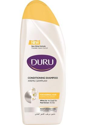 Duru Şampuan Normal Saçlar 500 Ml