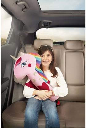 Happy Hop Buddyguard Emniyet Kemeri Arkadaşı - Unicorn Sia