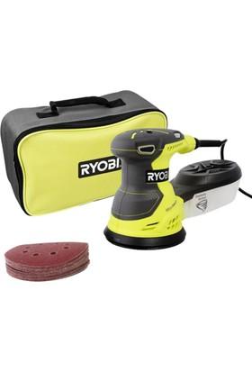 Ryobi ROS300A 300Watt Eksantrik Zımpara