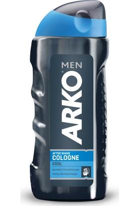Arko Men Tıraş Kolonyası Cool 250 Ml