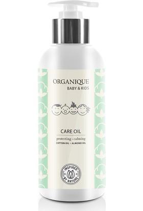 Organique Bebek & Çocuk Bakım Yağı-250 ml