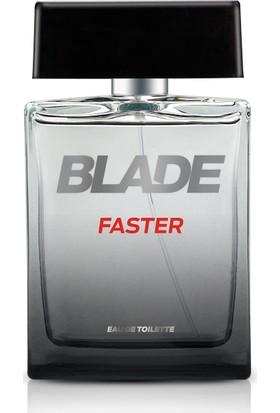 Blade Faster Erkek Parfüm Edt 100ml