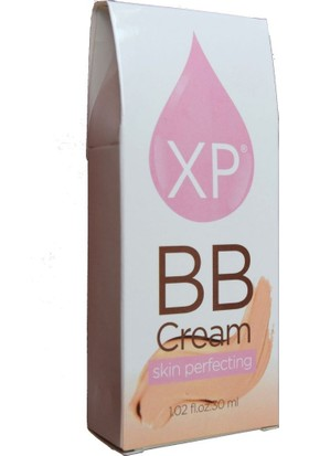 Xp Bb Skın Perceftıng Cream 101 Açık Ton