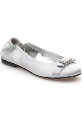 Pedro Camino Kadın Günlük Ayakkabı 80174 Gri