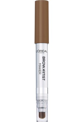 L'Oréal Paris Brow Artist Maker Kaş Kalemi 02 Cool Brunette
