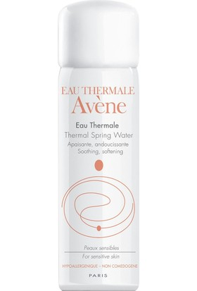 AVENE Eau Thermale 50 ml - Küçük boy