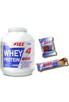BFIXX 4 in ONE 2250g.+CHOCOLATE SANDWICH+PROTEIN BAR