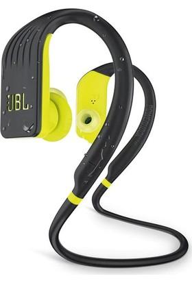 JBL Endurance Jump Bluetooth Mikrofonlu Kulakiçi Sarı-Siyah IPX7 Su Geçirmez Spor Kulaklık