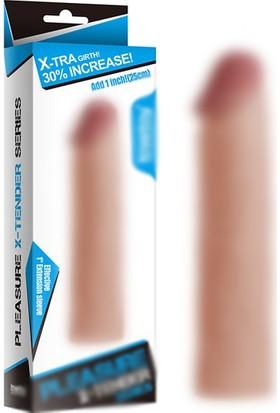 X-Tender Realistik Penis Kılıfı