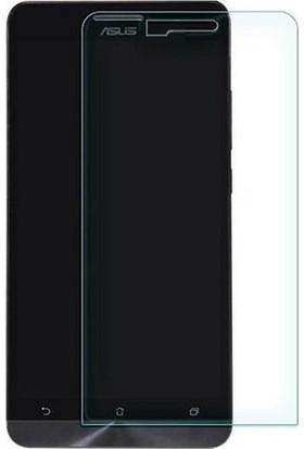 Case 4U Asus Zenfone 5 Cam Ekran Koruyucu