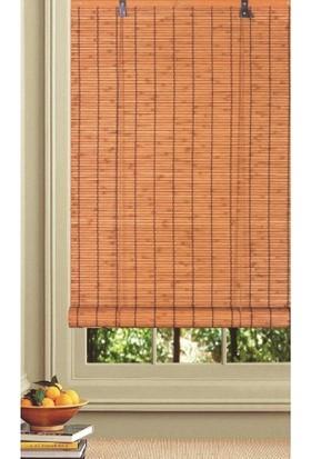 Li̇nadora Bambu Stor Terrakota 60 x 160