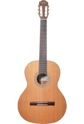 Rodriguez Klasik Gül Gitar - RC544MN