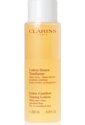 Clarins Lotion Douce Tonique Bio Ecoia 200 ml