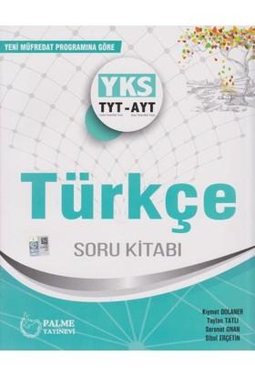 Palme Yks-Tyt-Ayt Türkçe Soru Kitabı (Yeni) - Komisyon