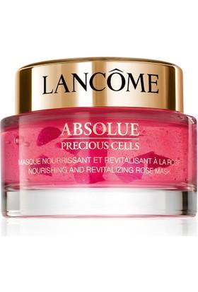 Lancome Absolue Precious Cells Rose Mask 75 ml Maske