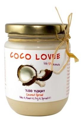 Coco Lovee Hindistan Cevizi Ezmesi 230 ml
