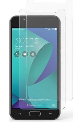 "Case 4U Asus Zenfone 2 Laser 5.5"" Cam Ekran Koruyucu"