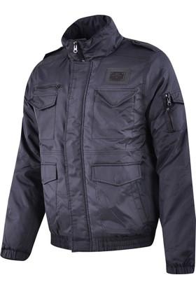 Lotto Volo Pad Jacket Erkek Mont M4628