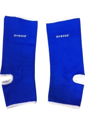 Avessa Kick Boks Ayak Çorabı AYK 100