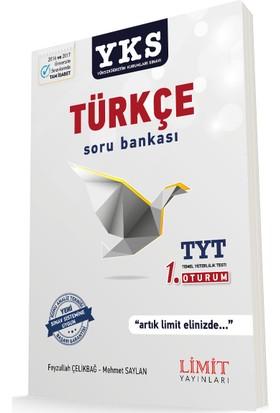 YKS 1. Oturum TYT Türkçe Soru Bankası