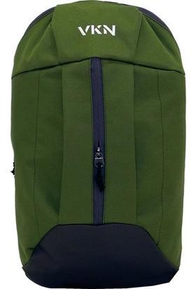 Burak Grup Çanta Vkn Sırt Çantası Yeşil