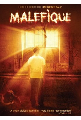 Şeytan Hücresi - Malefique DVD