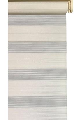 Evrem SD00236 0101 Zebra Perde