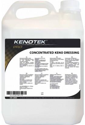 Kenotek Keno Dressing Su Bazlı Mat Plastik Aksam Yenileyici