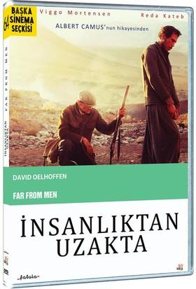 Far From Men - Insanliktan Uzakta - Dvd - Baska Sinema Seçkisi 64