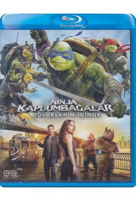 Ninja Kaplumbağalar - Gölgelerin İçinde - Blu-Ray