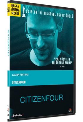 Citizen Four - Dvd - Başka Sinema Seçkisi 58