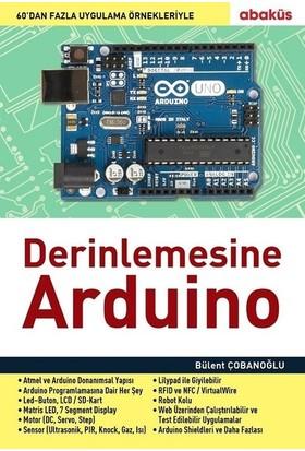 Derinlemesine Arduino