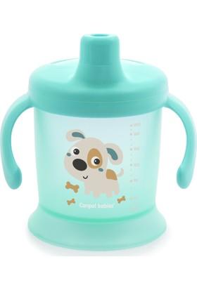 Canpol Babies Bunny & Company Collection Damlatmaz Bardak Sheep 2. Bardak 9+ Ay 200 ml