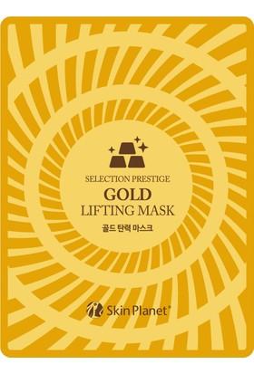 Selection Prestige Gold Lifting Mask - Altın İçeren Yüz Maskesi