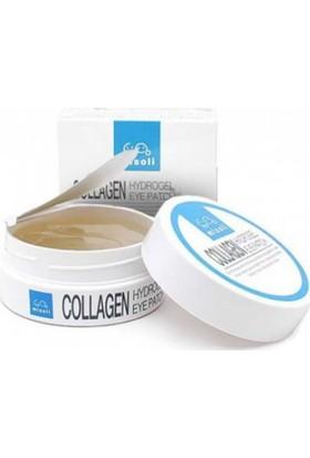Misoli Collagen Hydrogel Eye Patch - Kolajen İçeren Gözaltı Maskesi