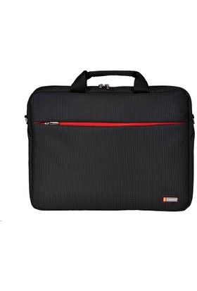 Classone New Trend Luxury Notebook Çantası - Siyah