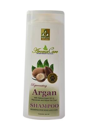 Rejuvenating Argan Shampoo
