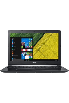"Acer Aspire A515-51G-57DV Intel Core i5 8250U 12GB 1TB MX130 Windows 10 Home 15.6"" Taşınabilir Bilgisayar NX.GWHEY.002"