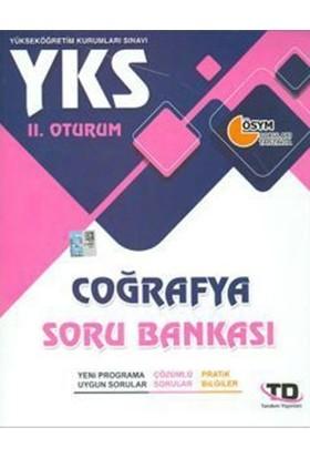 YKS 2.Oturum Coğrafya Soru Bankası