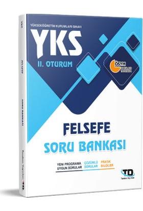 YKS 2.Oturum Felsefe Soru Bankası