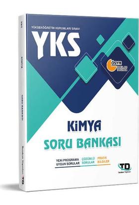 YKS 2.Oturum Kimya Soru Bankası